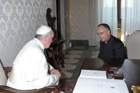 papa e spadaro