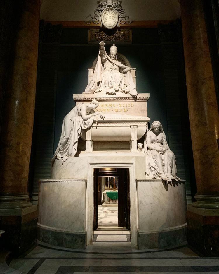 clemente XVI