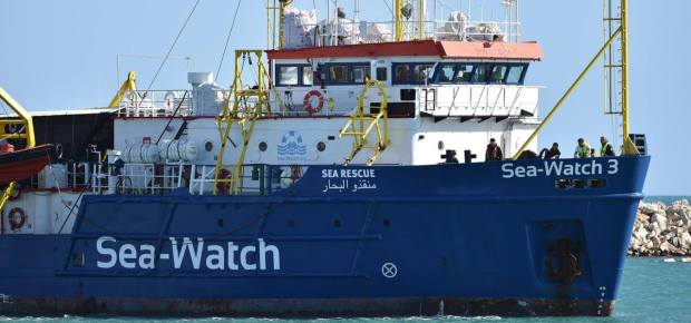 migranti_nave_sea_watch3_malta_lapresse_2018
